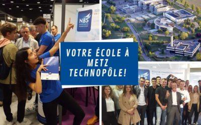 Quel CFA choisir pour son apprentissage à Metz?