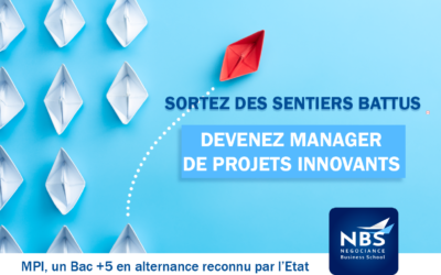 Devenir Manager de Projets Innovants à Metz